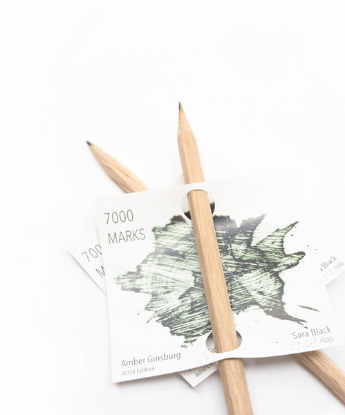 7000 Marks Pencil