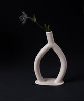 Sculptural Vase - Arc
