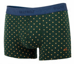 Load image into Gallery viewer, Billy Belt Mens Boxer Brief (four colours available)