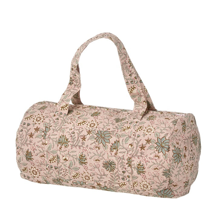 Bungalow Holdall Komati Rose Bag - Large