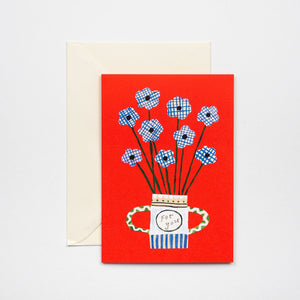 Hadley Cards - Flowers for You Card