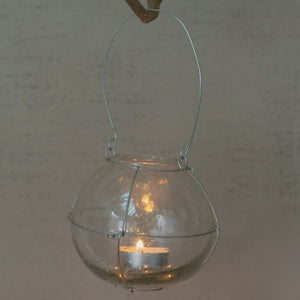 Grand Illusions Bubble T-light Hanger