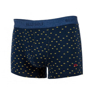 Billy Belt Mens Boxer Brief (four colours available)