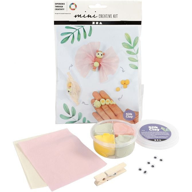 Creativ Company Mini Creative Kit - Butterfly Cycle of Life