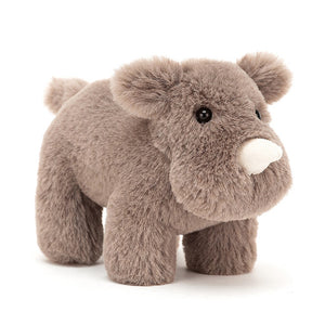 Jellycat Diddle Rhino