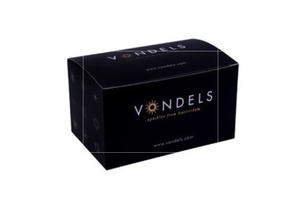 Vondels Black Gift Box (M)