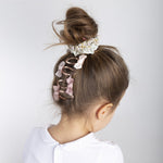 Load image into Gallery viewer, Mimi and Lula Floral Scrunchies