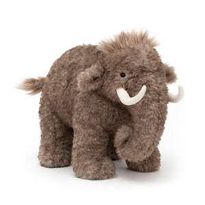 Jellycat Cassius Woolly Mammoth