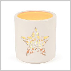 Timea Sido Tangled Star Tea Light Holder