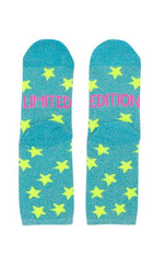 Load image into Gallery viewer, Universe Of Us Socks (six colours)