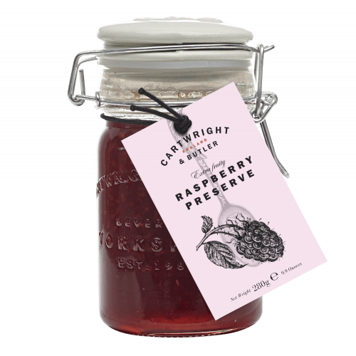 Cartwright & Butler Raspberry Preserve