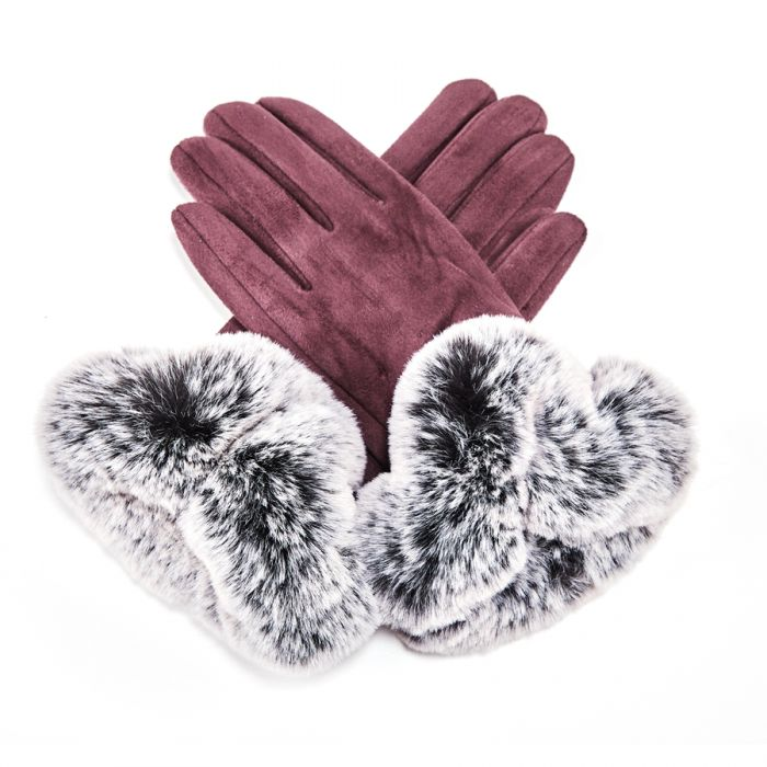 Miss Sparrow Arden Gloves (3 styles)