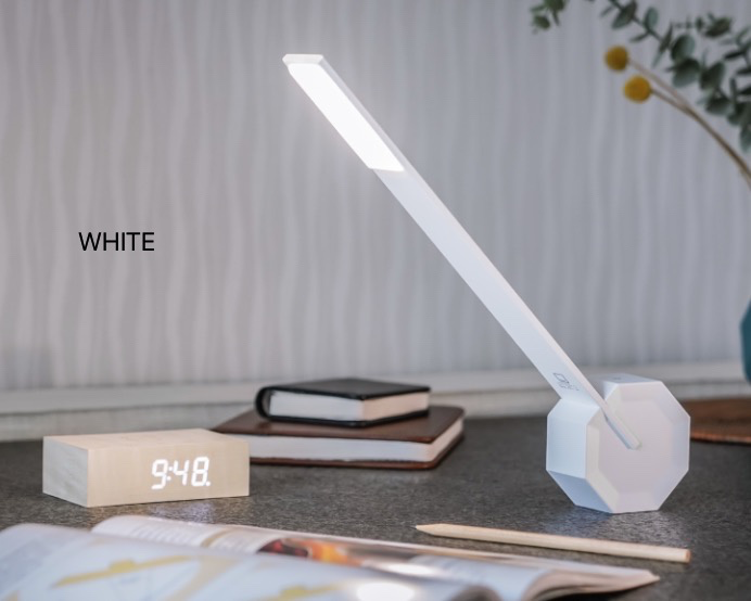 Gingko Octagon One Desk Lamp