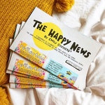 Happy Newspaper (Issue 19, September 2020)