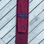 Load image into Gallery viewer, Billy Belt Cotton Knit Ties