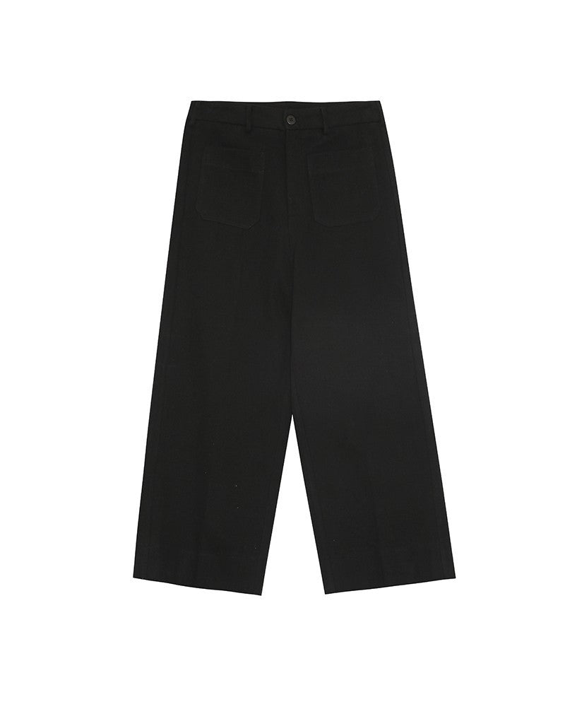 Grace and Mila Basile Trousers Black
