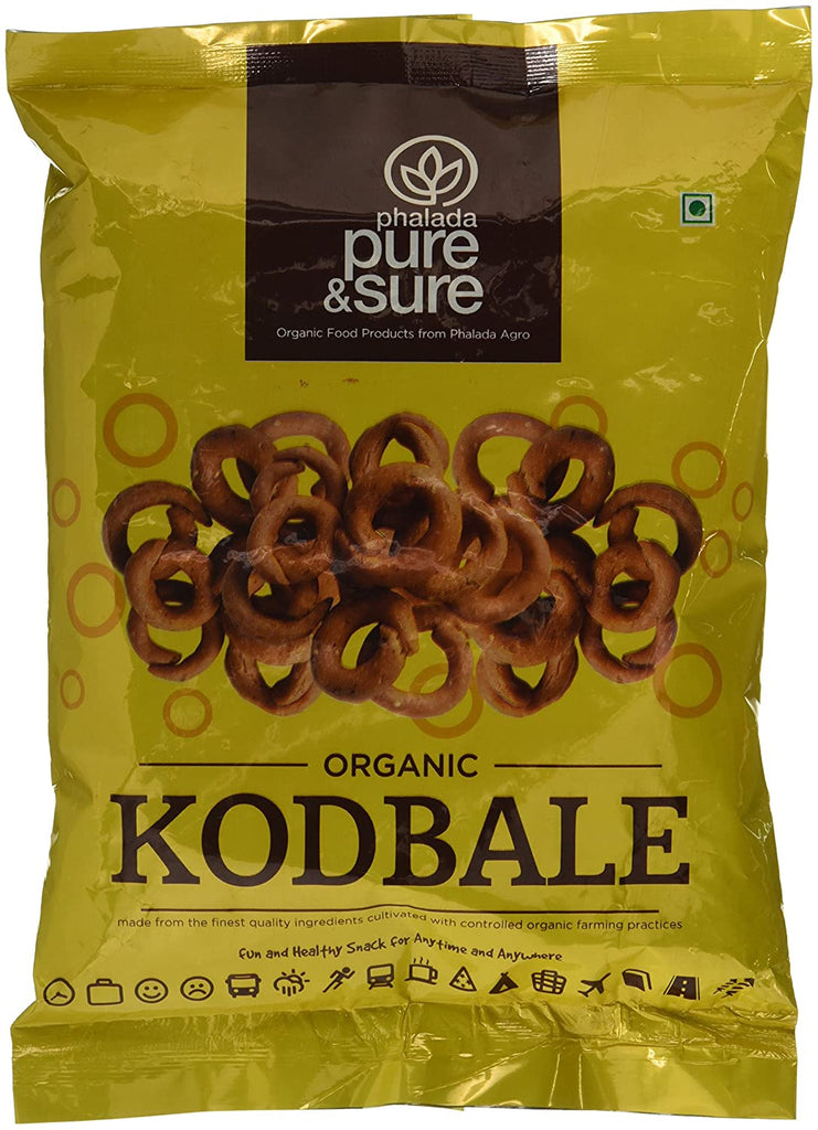 KODBALE 200GM by PURE & SURE - Vnya, Of the Wild