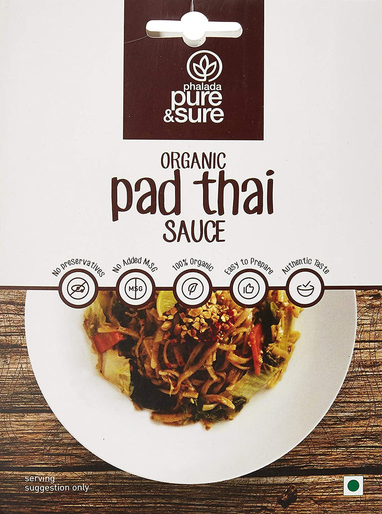 PAD THAI SAUCE by PURE & SURE - Vnya, Of the Wild