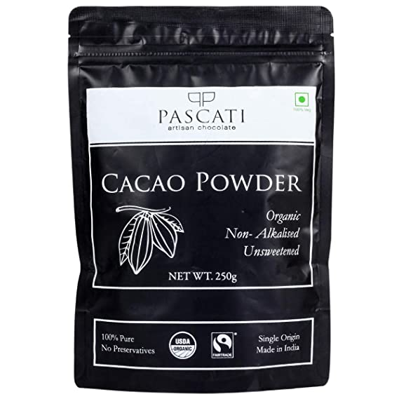 CACAO POWDER by PASCATI - Vnya, Of the Wild