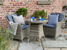 Load image into Gallery viewer, Pre-order: Poole Imperial Bistro Set