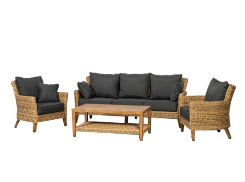York Sofa Set