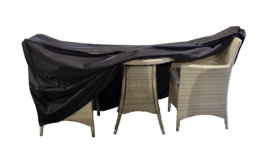 Rectangular Bistro Set Cover