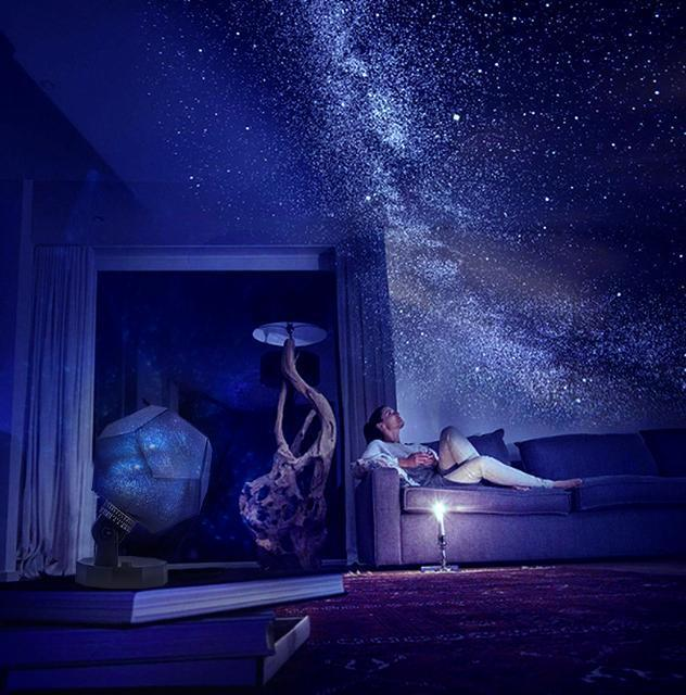 FLASH SALE! 60,000 stars Original Home Planetarium