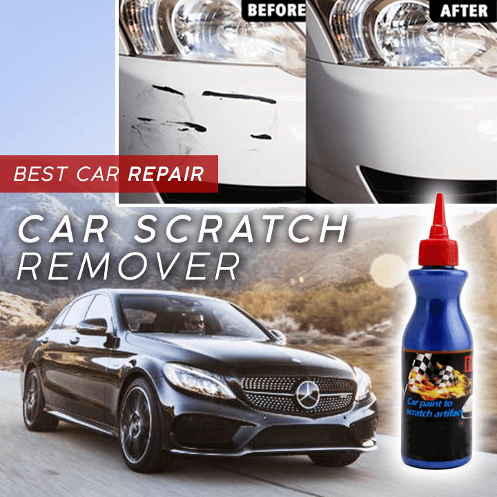 (Promotion 80% OFF) Car Scratch Remover.