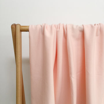 BASICS COTTON RIBBED Wrap - FAIRY FLOSS