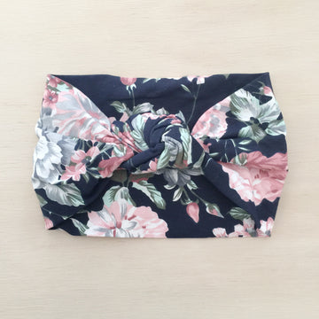 Knot Headband - ADDILYN