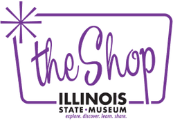 The Shop Illinois State Museum
