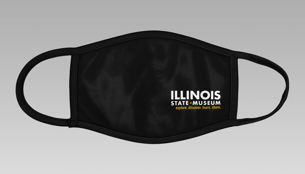 Illinois State Museum Mask