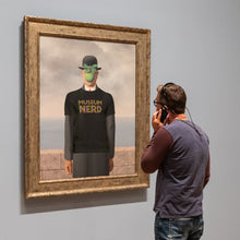 Load image into Gallery viewer, Museum Nerd T-Shirt