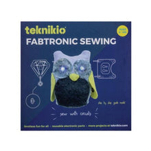 Load image into Gallery viewer, Fabtronic Sewing Kit