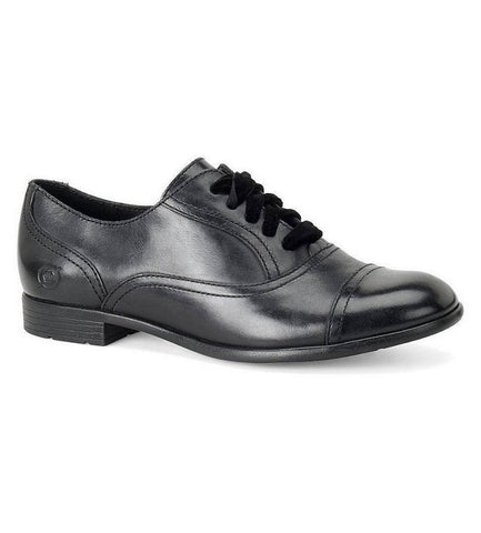 Born Women's Netties Lace Up Oxford
