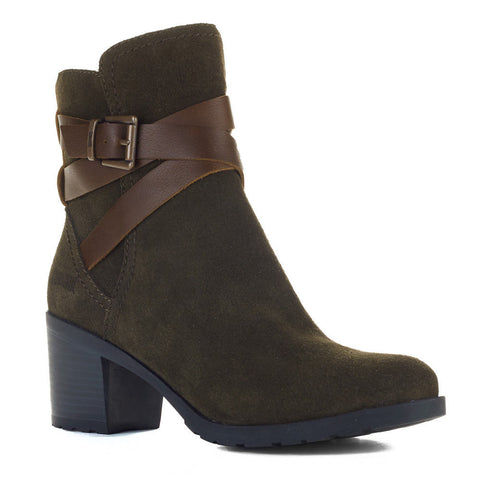 Cougar Women's Arvida Booties