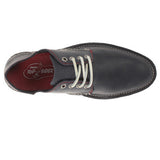 Sperry Top-Sider Men's A/O 2 Eye Burnished Boat Shoe