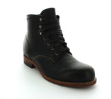Wolverine Men's Black 1000 Mile Combat Boot US