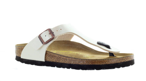 Birkenstock Women's Graceful Antique Lace Gizeh Slide Sandal US 8/EU 41