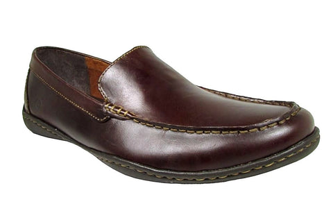 Born Men's Canoe Harmon Slip-On Loafer US
