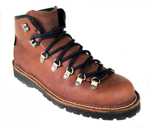 Danner Men's Mountain Pass Cedar Boot US