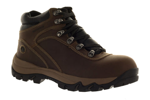 Northside Men's Browm Apex Mid Hiking Boot US