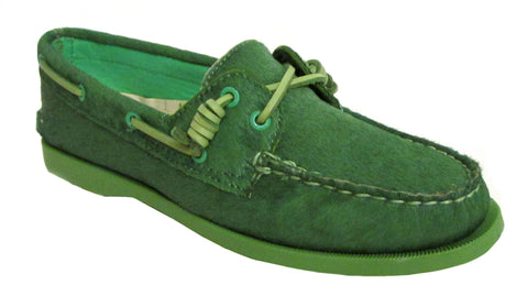 Sperry Women's A/O Pony Hair Loafer US