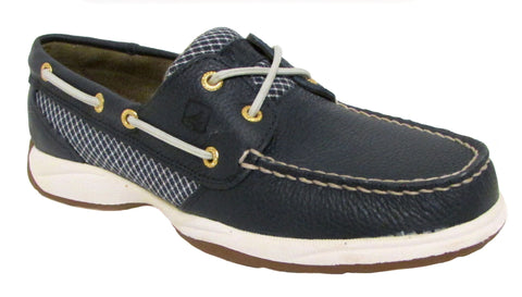 Sperry Top-Sider Women's Intrepid Nazy/Tattersal