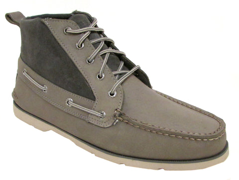 Sperry Top-Sider Men's Grey Leeward Ankle Boot US 11