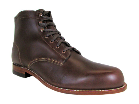 Wolverine Men's Brown 1000 Mile Combat Boot US