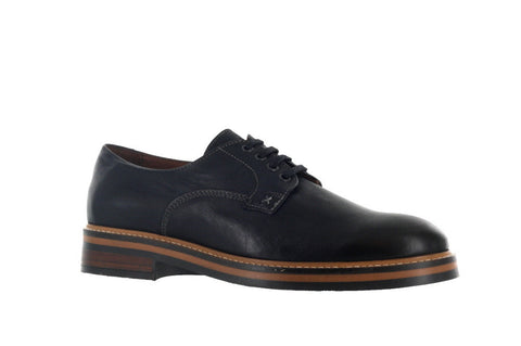 Wolverine Men's Black Javier Plain Toe Oxford US 9.5
