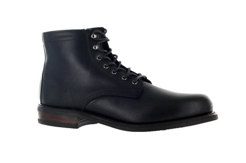 "Wolverine Men's Black 6"" Kilometer Ankle Boot US 11"