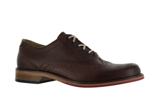 Wolverine Men's Brown Darin Oxford US