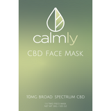 CBD Face Mask 10-Pack (Wholesale Orders Only)